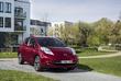 Nissan Leaf 30 kWh : plus d'autonomie