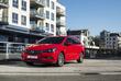 Opel Astra Sports Tourer 1.4 Turbo 125 ch : Capacité et élégance