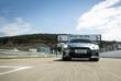 Nissan GT-R (2016) - circuittest