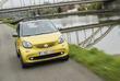 Smart ForTwo Cabrio : A ciel ouvert