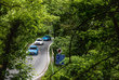 BMW M2 // FORD FOCUS RS // HONDA CIVIC TYPE R : Trekken en duwen