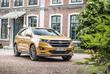 Ford Edge 2.0 TDCi 210 AWD : Born in the USA
