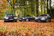 ALFA ROMEO GIULIA 2.2 JTDM // BMW 318d // JAGUAR XE 2.0 D : Hofnarren