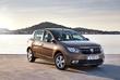 Dacia Logan & Sandero : Gelukkig nieuwjaar