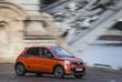 Renault Twingo GT : Citadine pressée