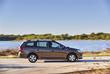 Dacia Logan MCV 1.5 dCi 90 A: Rustig aan gaat ook