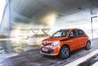 Renault Twingo GT : Vlotte stadsrakker