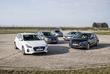 Hyundai i30 face à 4 rivales
