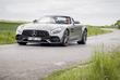 Mercedes-AMG GT C Roadster : Karakter te koop