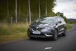 Renault Espace 1.8 TCe : Extra power