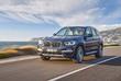 BMW X3 2018 : Le compact prééminent