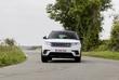 Range Rover Velar D240 : Grote Evoque