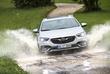 Opel Insignia Country Tourer : Extra veelzijdigheid
