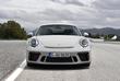Porsche 911 GT3 PDK : Tussen straat en circuit