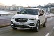 Opel Grandland X Ultimate 2.0 CDTI AT8 2018: All-inclusive