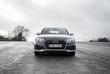 Audi RS 4 Avant : Break de course