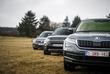 Volkswagen Tiguan Allspace contre 2 rivales