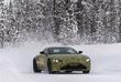 Aston Martin Vantage - prototypetest (2018)