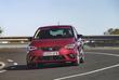 Seat Ibiza 1.0 TGI : Schizophrénie de carburant