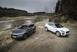 BMW X2 vs Jaguar E-Pace