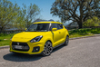 Suzuki Swift Sport (2018)