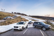 Volvo XC40 vs 4 SUV