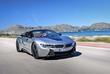 BMW i8 Roadster : À couper le souffle