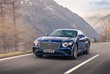 BENTLEY CONTINENTAL GT : Metamorfose