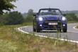 Mini Cabrio Cooper S 192 A : Nog altijd fun