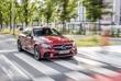 Mercedes-AMG C43 2018 : Plaisir de raison