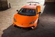 Lamborghini Huracan LP640-4 Performante (2017)