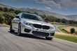 BMW M5 Competition – Quatrapulte !
