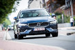 Volvo V60 D4 : Sérénité nordique