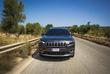 Jeep Cherokee : Fidèle à lui-même