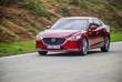 Mazda 6 2.0 SkyActiv-G 163: Tegen de stroom in