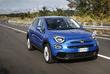 Fiat 500X 1.0 (2018)