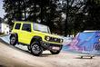 Welke Suzuki Jimny kiezen?