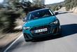 Audi A1 35 TFSI Sportback (2018) - update