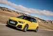 Audi A1 Sportback : Tendance chic