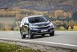 Honda CR-V 1.5 i-VTEC Turbo A : Meer ruimte en comfort
