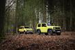 Fiat Panda 4x4 vs Suzuki Jimny : Le renard et la belette