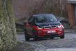 BMW i3 : Meer rijbereik