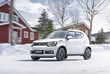 Suzuki Ignis AllGrip : Petite bagnole de neige