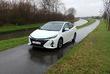Toyota Prius Plugin: elektrisch à la carte
