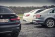 AUDI A4 40 TDI // BMW 320d // MERCEDES C 220 d : Twee tegen drie