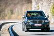BMW X5 M50d : La force du Diesel
