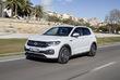 Volkswagen T-Cross 1.0 TSI : Au tour de la Polo de s'y coller