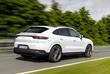 Porsche Cayenne Coupé : La réplique de Zuffenhausen