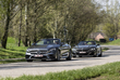 BMW M850i Cabrio vs Mercedes S 560 Cabrio