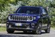 Jeep Renegade 1.3 150 ch 4x2 : Séduisante